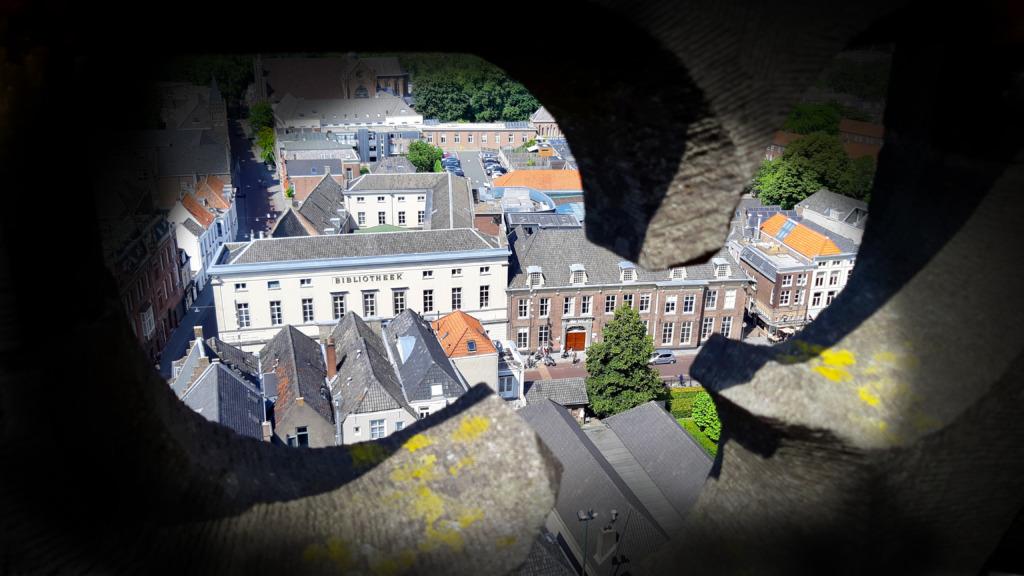 Huis73 Den Bosch